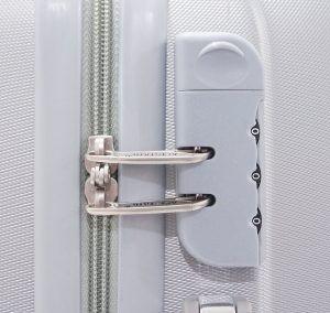 candado de la maleta Airo de Alistair