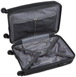 interior de la maleta American Tourister Bon Air