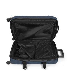interior de la maleta Eastpak Trans4