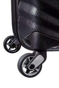 ruedas de la maleta Lite Shock de Samsonite
