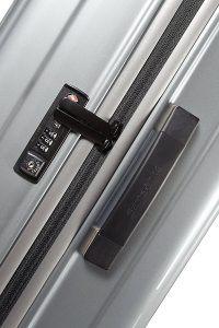 candado de la maleta Neopulse de Samsonite