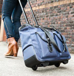 maleta para portátil moderna