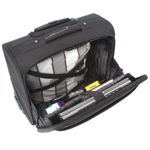 maleta para portátil grande