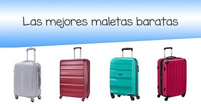 1102abdc4 ¿Cómo elegir la mejor maleta barata? [ahorra dinero en equipaje 💰]