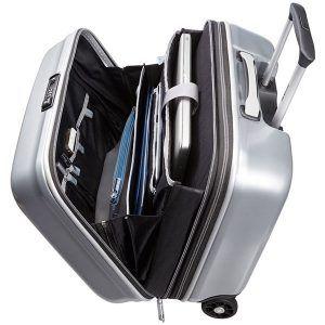 maleta para portátil rígida