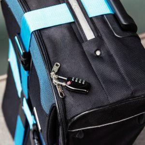 candado TSA para maleta